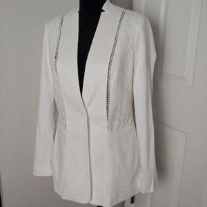 Elie Tahari Bonnie jacket
